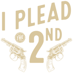 PLEAD THE 2ND
