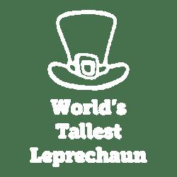TALLEST LEPRECHAUN