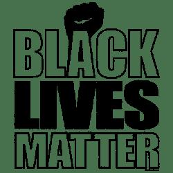 Black Lives Matter Reversed