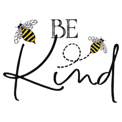 BE KIND BEES