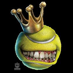 KING OF TENNIS