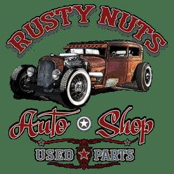 RUSTY NUTS