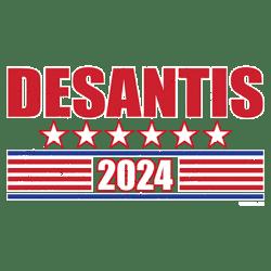 DESANTIS 2024