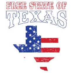 FREE STATE OF TEXAS