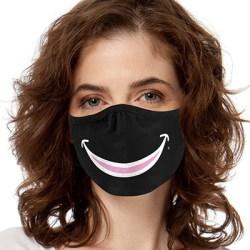 SMILE 2-PLY MASKS