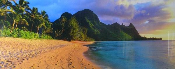 AP Seventh Heaven Na Pali Coast Hawaii Kauai