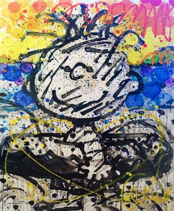 Tom Everhart Art