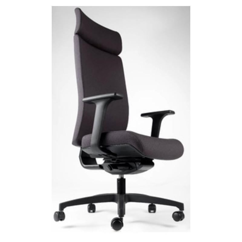 fauteuil de bureau kio hd