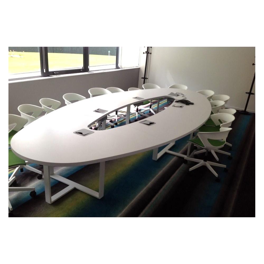 table de conference elliptique archimede