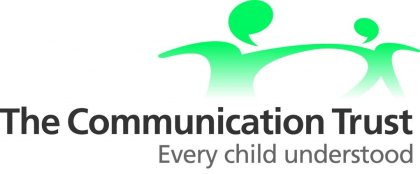 Logo_p334 The Communication Trust is a coalition of over 50 not-for-profit organisations. Working together we support everyone who works with children and young people in England to support their speech, language and communication