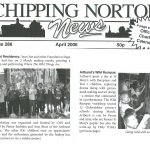 Chipping Norton News, February 2006