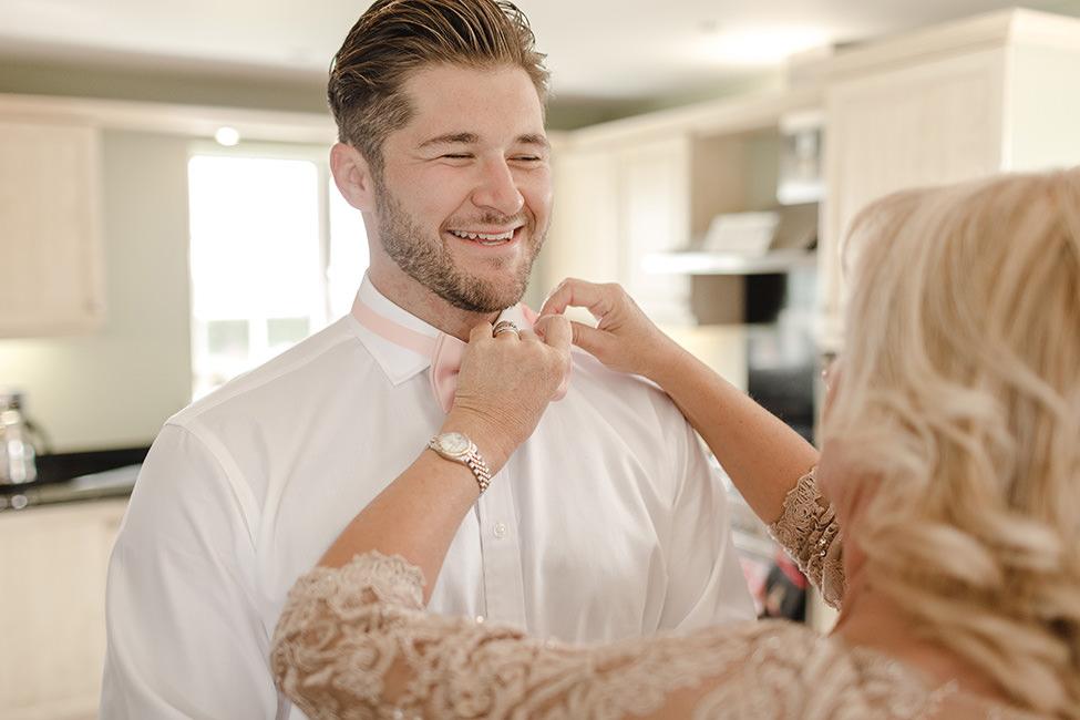 groom preps wales