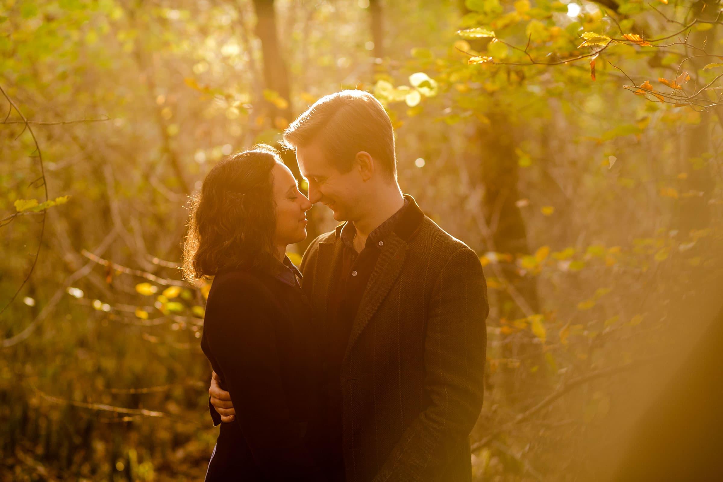Engagement Couple Photography Cardiff