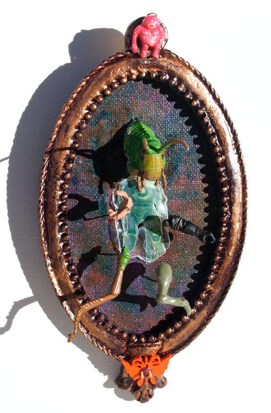 Grasshoppa Man