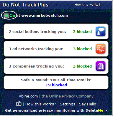 Stop Web Trackers and Protect Your Privacy with This New Free Browser Add-On