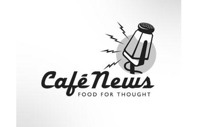 Cafe News Logo