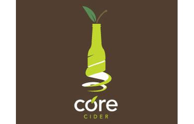 Core Cider logo