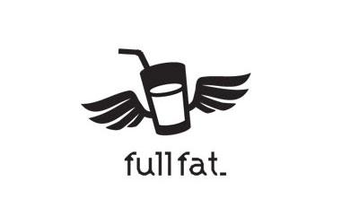 Full Fat logo