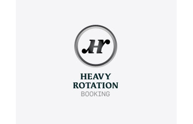 Heavy Rotation Logo