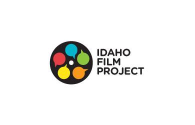Idaho Film Project logo