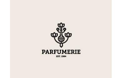 Parfumerie Logo