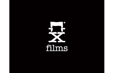 X FILMS logo