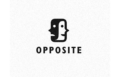 opposite Logo