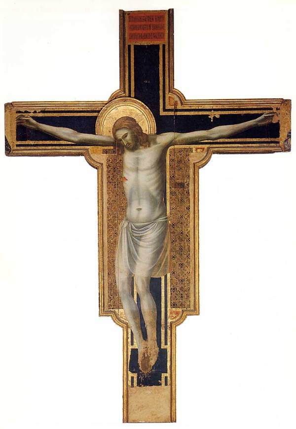 Roman Catholic Crucifix