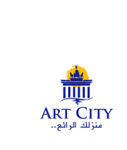 ارت سيتي لوجو art city logo