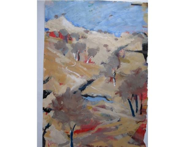 Annie' Art Work Classes With Annie Herron