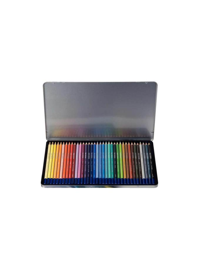 Set-van-gogh-pencils-36xrwmata-colour-talens-2-Art&Colour