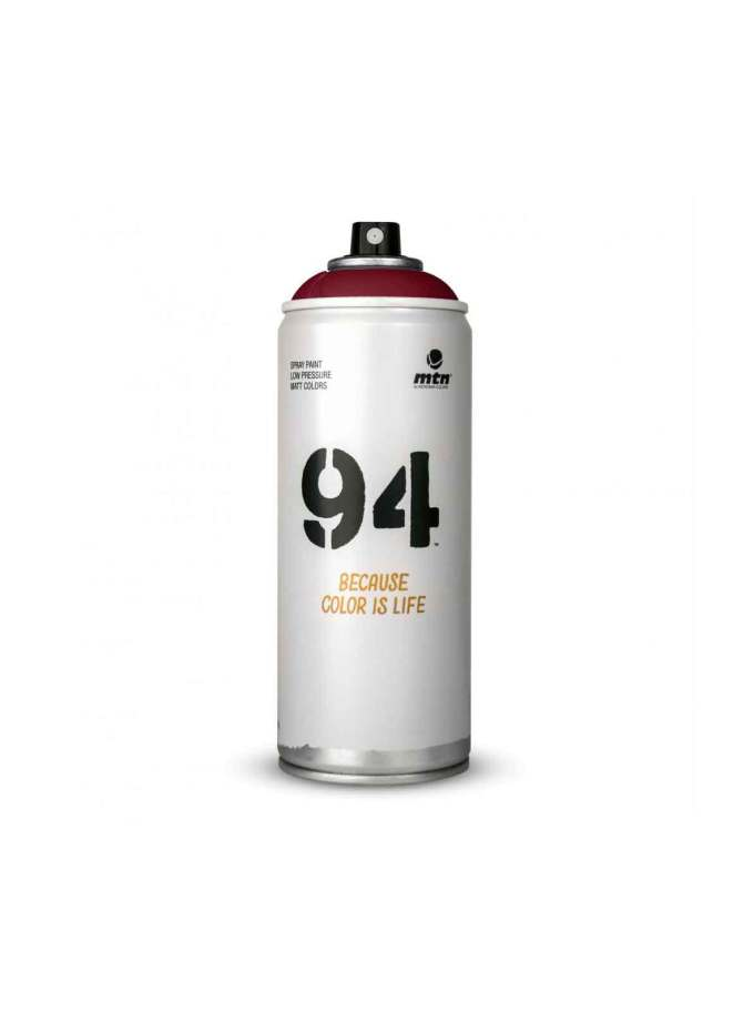 32-94-Spray-Graffiti-Montana-Colors-94-400ml-Art&Colour-Cherry