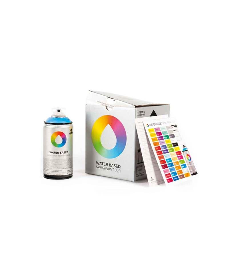 spray-hromata-montana-waterbased-300ml-Art&Colour-Box