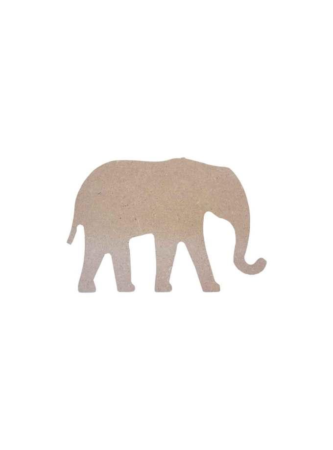 33-243-Ksulines-Figoures-MDF-10x10cm-Art&Colour-Elefantas