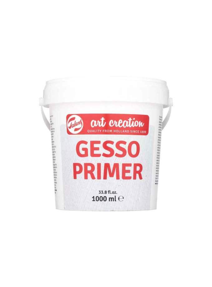 Gesso-Primer-1000ml-ArtCreation-Talens-Art&Colour