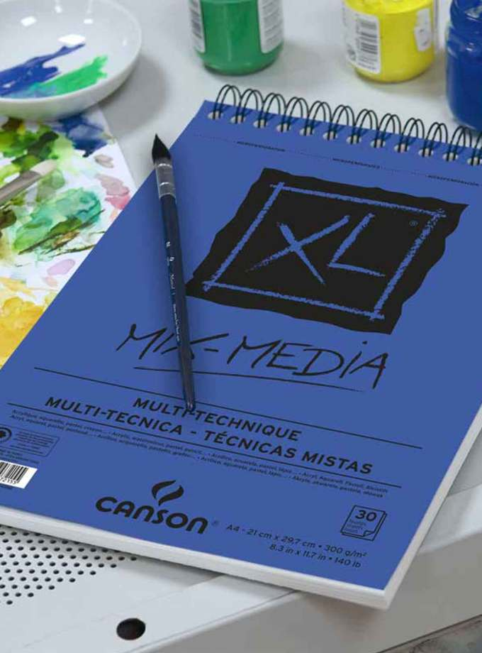 Mplok-A-XL-Mix-media-30f-Canson-Art&Colour