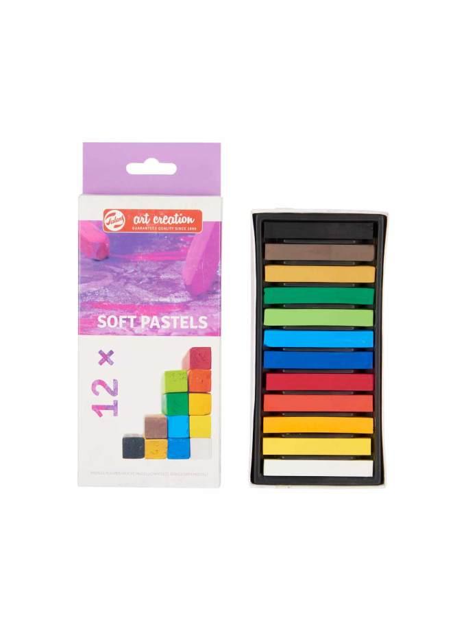 Set-12-Soft-Pastels-Art-Creation-Talens-Art&Colour-1