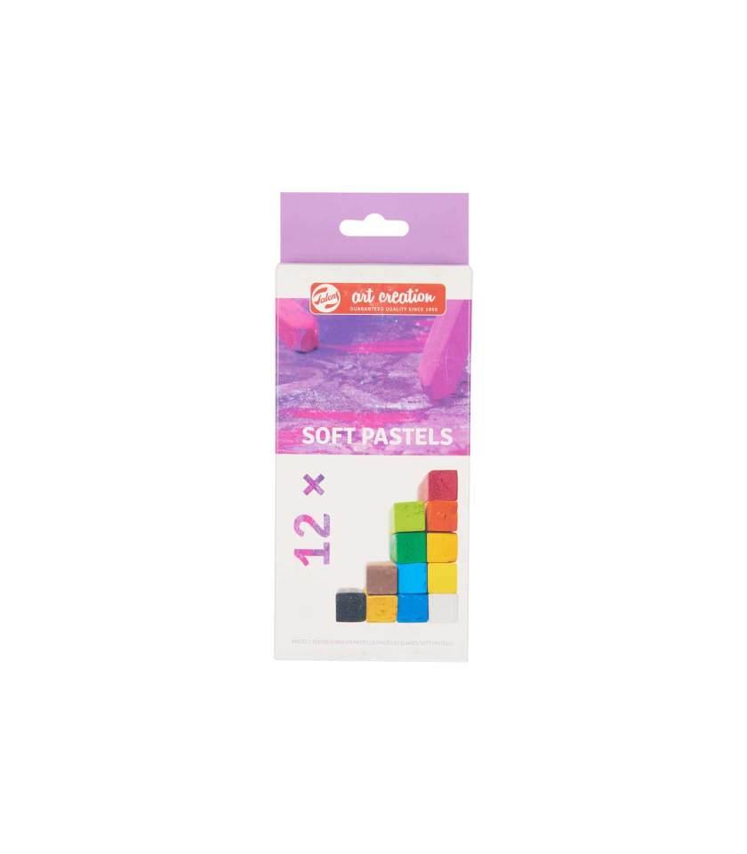 Set-12-Soft-Pastels-Art-Creation-Talens-Art&Colour-2