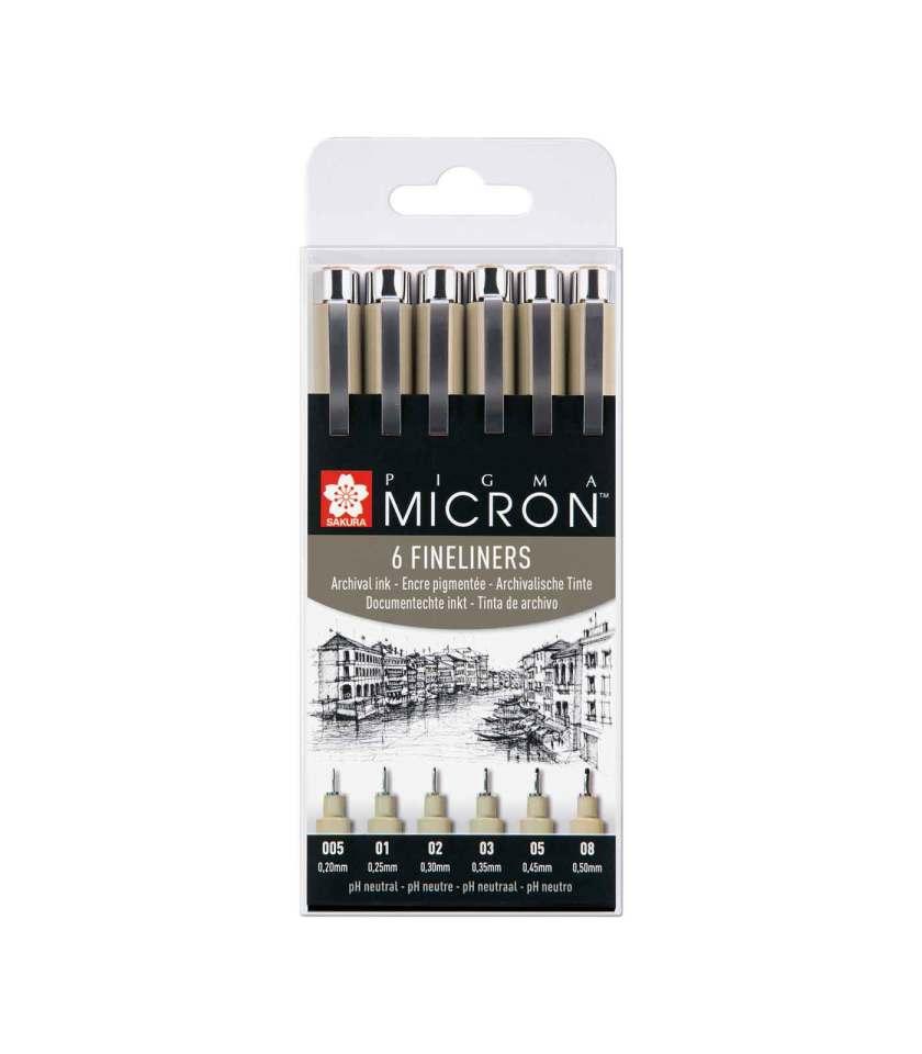 set-6-penakia-pigma-micron-sakura-Art&Colour-1