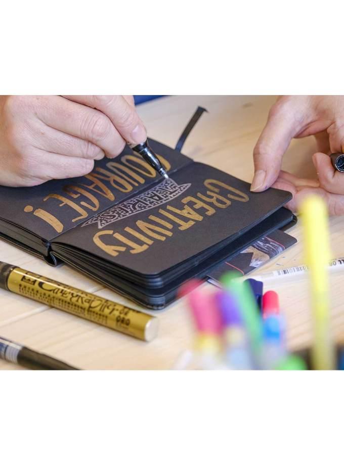 Sakura-Sketchbooks-black-mplok-xartia-Art&Colour