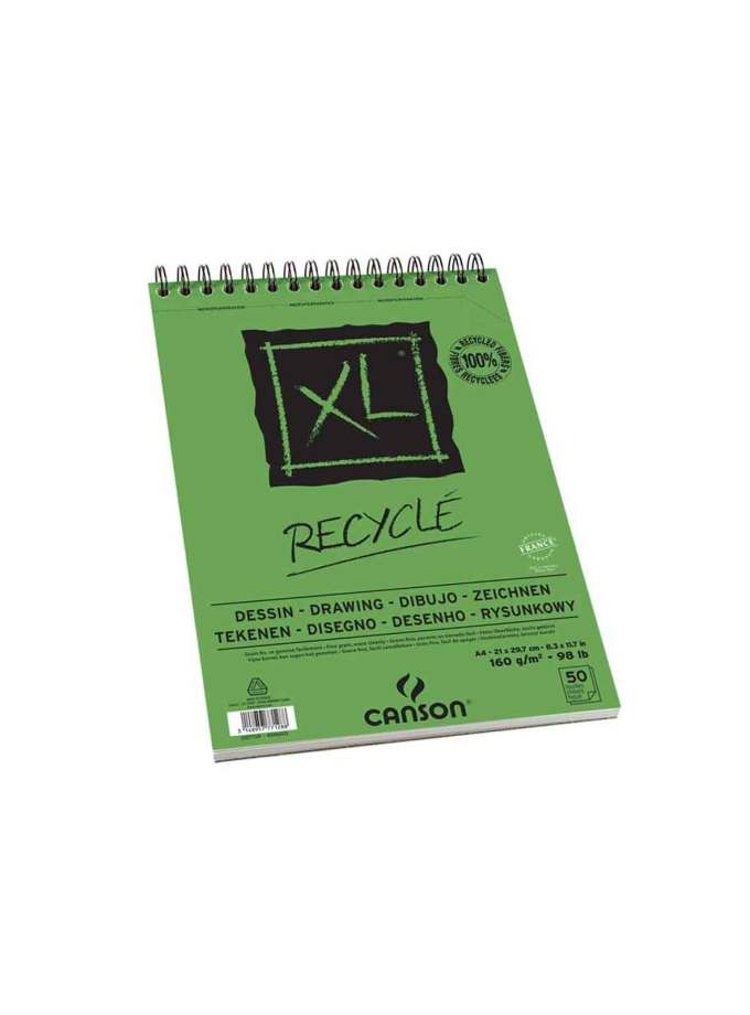 mplok-sxediou-XL-recycle-canson-Art&Colour