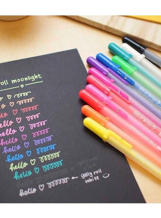 penakia-gellyroll-souffle-3d-Sakura-Art&Colour