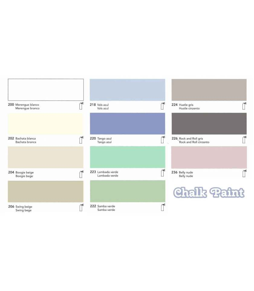 xromata-kimwlias-Spray-400ml-Chalk-Paint-Titan-Art&Colour-ColorCard