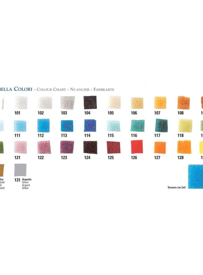 psifides-psifidoto-Il-Mosaico-Ferrario-Art&Colour-ColorChart