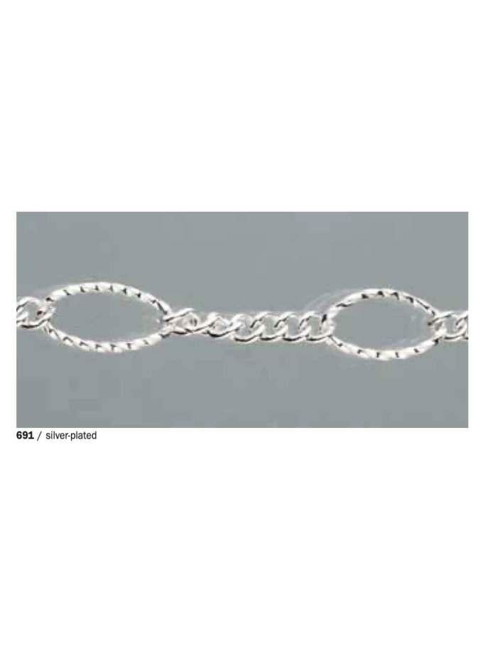 691-alisida-kosmimata-25cm-silver-plated-Efco-Art&Colour