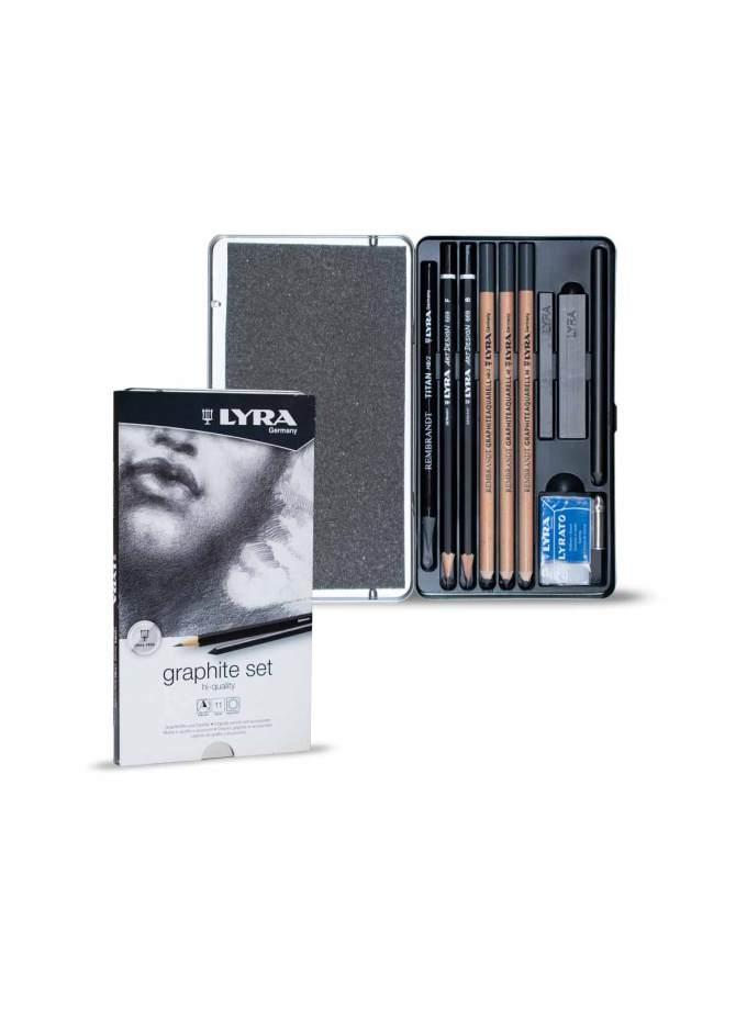 Lyra-Graphite-Set-Art&Colour-01