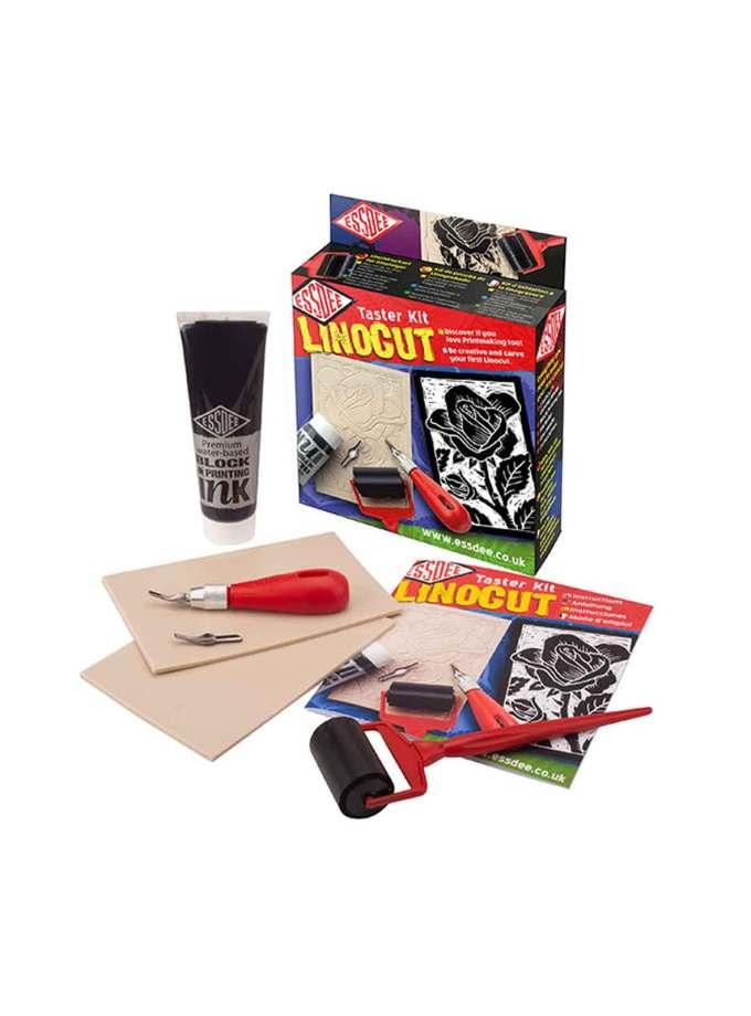 Set-Xaraktikis-Linocut-Taster-Kit-Essdee-Art&Colour