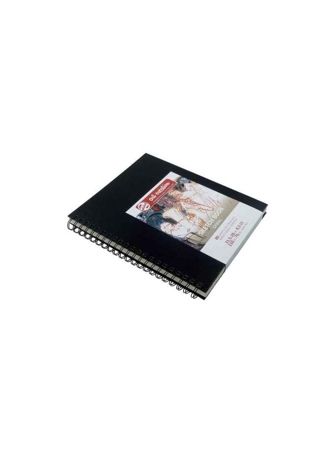 21x29-mplok-sketchbook-spiral-ArtCreation-Talens-Art&Colour