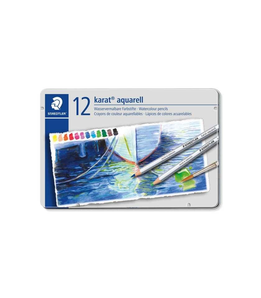 Set-12-moluvia-akouarelas-karat-aquarell-125-Staedtler-Art&Colour-