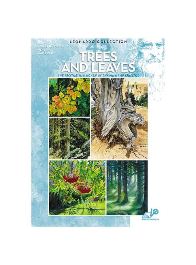 Τrees andleaves